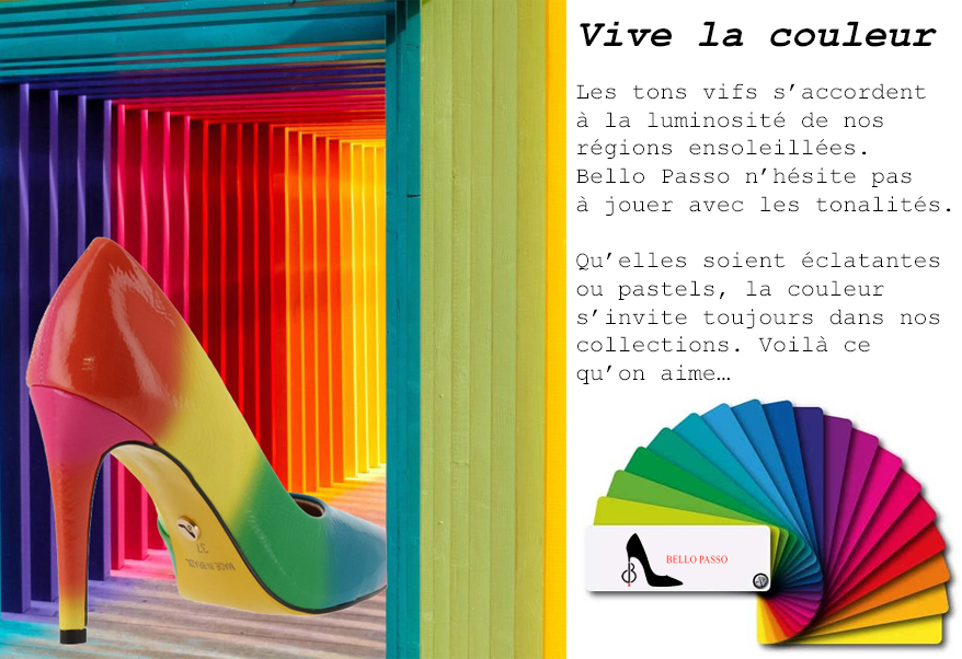 Vive la couleur class=